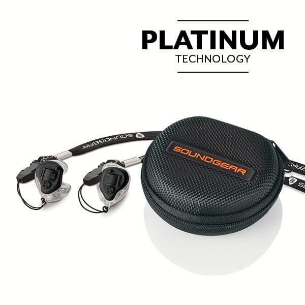 Soundgear platinum technology