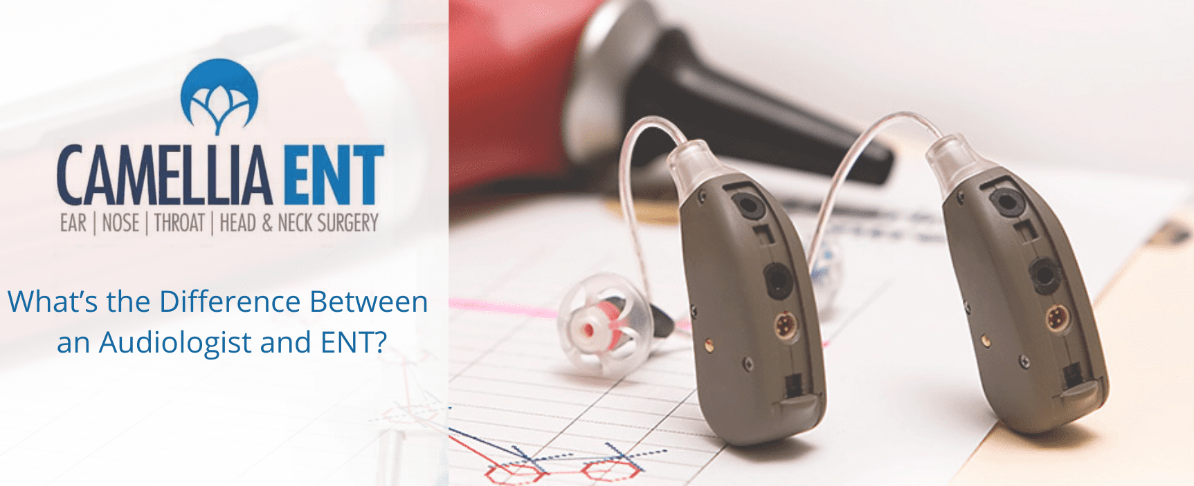 What's The Difference Between An Audiologist And ENT?